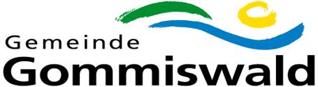 Gemeinde Gommiswald Logo